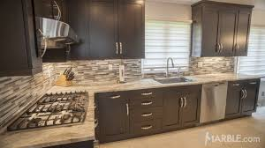 Granite With Backsplash Mesmerizing Backsplash Ideas For Fantasy Brown Granite Fantasy Brown Quartzite