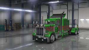american truck simulator outlaw trucking pete 379 more gifts