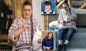 She was later put into social care and given a new. Karen Matthews Is Seen Shopping At Mothercare As The Daughter Whose Kidnap She Faked Turns 20 Daily Mail Online