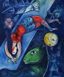 maurice sendak marc chagall and a wild imagination