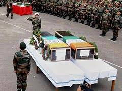 'Have Faith In Army': Arun Jaitley's Response To Mutilation Of 2 Soldiers