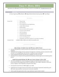 Interior Design Resume Format Fresher Commercial Interior Design ...