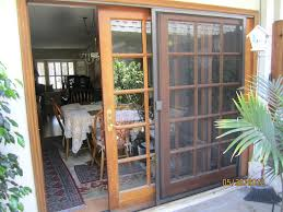exterior wood sliding door wooden doors outside sliding patio doors jeld wen door hardware