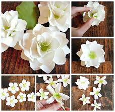 Small Paper Flower Templates Free Giant Paper Flower Template The Art Of Giant Paper Flowers