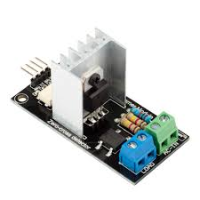Ac Light Dimmer Module Arduino Ac Light Dimmer Module For Pwm Controller 1 Channel 3 3v 5v Logic Ac 50hz 60hz 220v 110v Robotdyn For Arduino Products That Work With Official