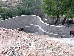 Small Picture Masonry Retaining Wall Design Home Design Ideas