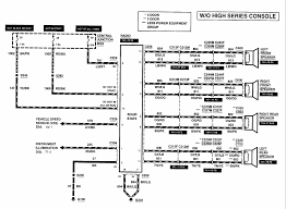 wiring diagram for 1994 ford ranger radio ireleast info 94 ford explorer radio wiring 94 home wiring diagrams wiring diagram
