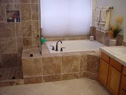 Small Master Bathroom Shower Designs Bath Showers Ideas