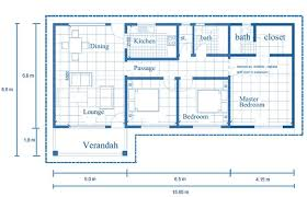 3 bedroom house plans in zambia home