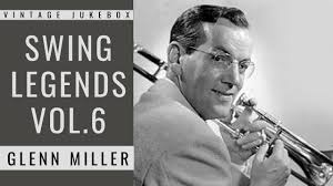 Swing Legends Vol.6 - Glenn Miller (FULL ALBUM - BEST OF SWING) - YouTube