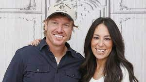 Chip and Joanna Gaines discuss 'low ...