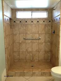 building a tile shower stall