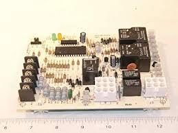 62 24268 01 rheem oem replacement furnace control board Rheem Wiring Specs at Rheem Wiring Diagram 22885 01 16
