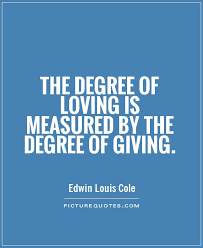 40 Best Giving Quotes And Sayings Mesmerizing Giving Love Quotes