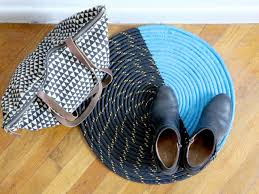 How to Make a Rope Rug | HGTV
