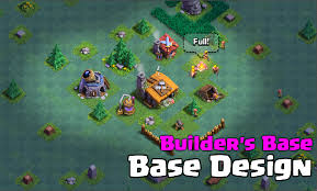 Clans Of Clans Base Design Clash Of Clans Builders Base Base Design Tips And Layouts