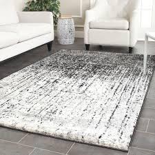 black and gray area rugs 50 photos home improvement t austin designu0026reg twentynine palms black light grey area rug