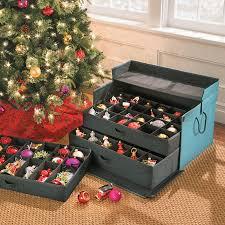 3Drawer Christmas Ornament Storage Chest  Improvements CatalogChristmas Ornament Storage