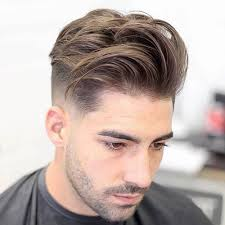 Mid Hairstyle medium length hairstyles for men 2017 mens haircuts 1932 by stevesalt.us