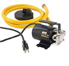 garden hose pump. Delighful Pump Wayne PC2 110 HP Portable Transfer Water Pump With Suction Hose And  Attachment In Garden T