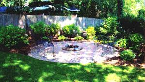 simple landscaping ideas. Garden Landscaping Ideas Simple Small Backyard I
