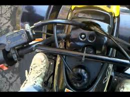 2006 eton 90cc quad carb cleaned 2006 eton 90cc quad carb cleaned