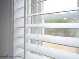 how to clean metal blinds in bathtub ideas