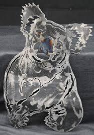 koala bear marsupial australia bear australia animal metal koala bear koala on australian animal metal wall art with amazon koala bear marsupial australia bear australia animal