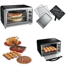 hamilton beach countertop oven 31104 oven with convection and beach silver new hamilton beach toaster oven
