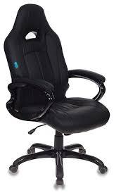 <b>Компьютерное кресло Бюрократ CH</b>-<b>827</b> игровое — купить по ...