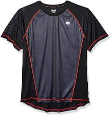Tapout Clothing Size Chart Tapout Mens Drop Needle Mesh Crew