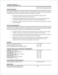 Executive Format Resume New Functional Resume Builder Construction Project Report Format The