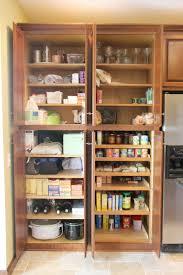 Kitchen Storage Cupboards Kitchen Room Design Indulging Tall Kitchen Storage Cabinet