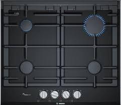 Bosch Gas Kochfeld Serie 8 Prp6a6d70d Mit Digitalanzeige