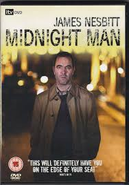 Midnight Man - DVD (Region 2 PAL) for sale online