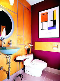 colorful bathroom accessories. Bright Bathroom Colors Colorful Color Accessories .