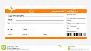 Fake Plane Ticket Template Fake Airline Ticket Maker Complete Guide Example 1