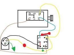 Reverse Switch Wiring Diagram 6 Pole Switch Wiring Diagram