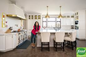 Kitchen Magazine Stephen Curry And Ayesha Currys Home Kitchen Tour