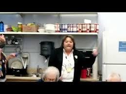 Manager Jennifer Sing Rudolph Dec 20 2013 Skiatook Walmart Youtube