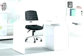 home office desk white. White Home Office Desks Desk Beautiful  High Gloss For E