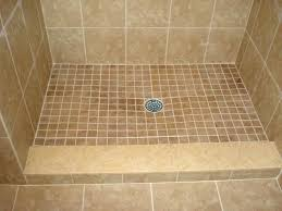 tile shower floor pan shower floor pan for tile gurus floor tile shower floor pan kit