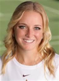 College Tennis Teams - Arizona State University - Team Roster - Joanna Smith