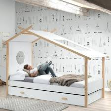 Canopy Bed With Storage Diy Cocoon Single – Cread