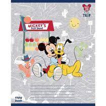 <b>Тетрадь Hatber</b> Disney <b>Микки Маус</b> клетка 12 листов купить с ...