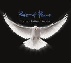 The <b>Isley Brothers</b> & <b>Santana</b> - Power Of Peace | Discogs