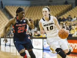 Women's Basketball: MU 59, Auburn 49 - Columbia Daily Tribune - Columbia, MO
