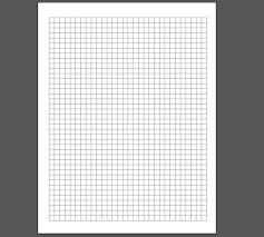 Free Graph Paper Print Black And White Graph Paper Pdf Magdalene Project Org