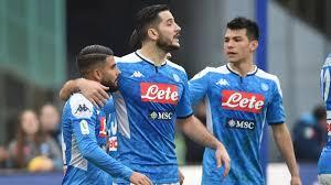 Coppa Italia: Napoli-Perugia 2-0 - Calcio - Rai Sport