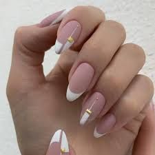 Elegant French Manicure Designs 50 Latest And Hottest French Nail Art Designs Ideas 2019
